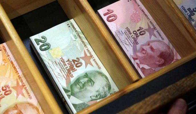 Türk Lirası Değerinin Altında Gezerken, Dolar Kuru 6,44'e İndi
