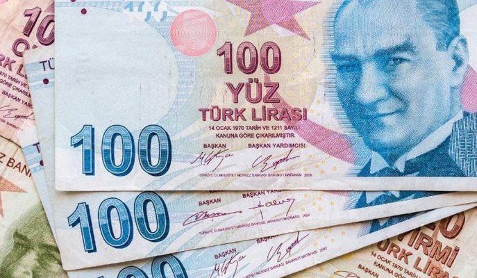 Türk Lirası Para Politikası Kurulu Öncesinde Zayıf Seyrediyor