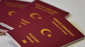 Türk Vatandaşlığına Geçişte Sabit Sermaye Tutarı İndirildi