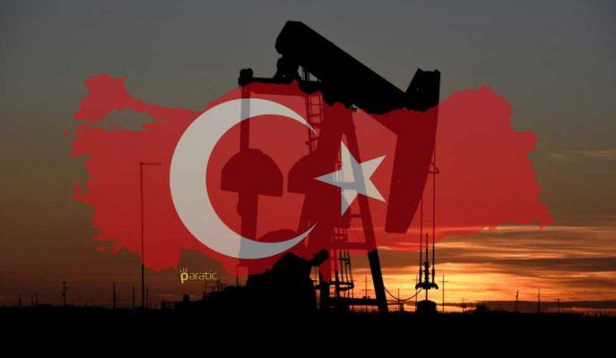 Türkiye Toplam Petrol İthalatı Temmuz'da 4 Milyon Tona Yaklaştı