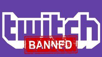 Oyun Yayıncılarının Buluşma Noktası Twitch'e Çin'de Erişim Yasağı Getirildi