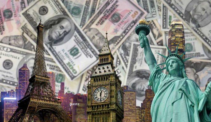 Ultra Zenginler Sayısında Hong Kong New York'u, Paris Londra'yı Geçti!