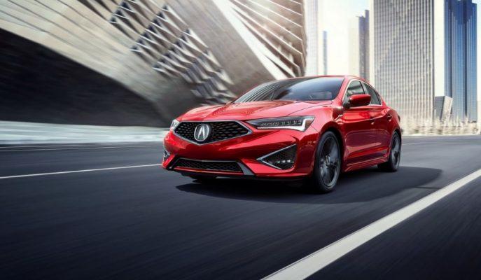 """Acura'nın Yeni Marka Yüzü """"ILX Serisi""""ne Çok Farklı Yansımış!"""