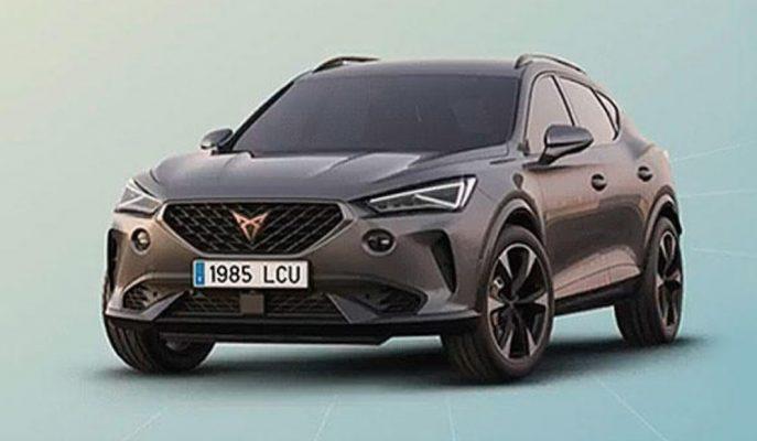 Cupra Logolu Bu SUV Markanın Performansa Yönelik İlk Özel Aracı Olabilir!