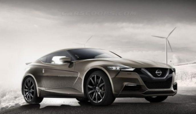 """Nissan Tamamen Yeni """"Z – Model"""" için Çalışmalara Başladı!"""