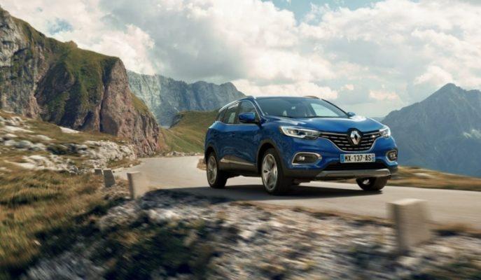 Yeni Renault Kadjar 1.3L Turbo Motor ve Gelişmiş Özelliklerle Geliyor!