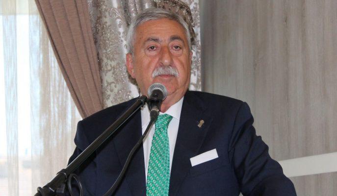 TESK Başkanı Zamlardan Etkilenmemek için Mahalle Bakkallarını Önerdi