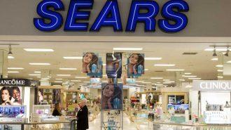 125 Yıllık Perakendeci Sears İflas Başvurusunda Bulundu!