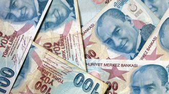 2019 Yılı Bütçe Büyüklüğü 961 Milyar Lira Olarak Tahmin Edildi