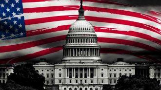 2020'de ABD'de Durgunluk Yaşanacağını Söylemek için Erken!