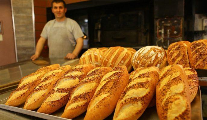 34 Aydır Zam Yapmayan Ekmek Üreticilerine Destek Çağrısı!