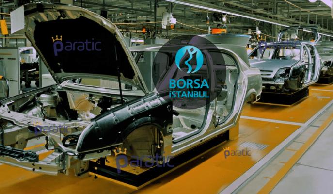 Eylül Ayı Otomotiv Satışlarındaki Düşüşün Sektör Hisselerinde Yarattığı Etki