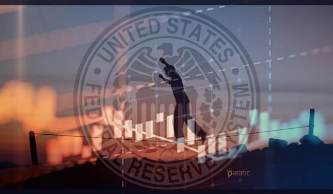 Güçlü GSYİH Açıklayan ABD'de Olumsuz Ekonomik Senaryolar Çiziliyor