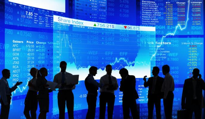 ABD Borsaları Türkiye CDS'ine Paralel Gerilerken, BIST Düzeltme Yapıyor