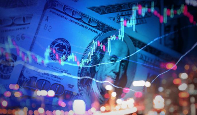 ABD GSYİH %3.5 Artarken Küresel Borsalarda Sert Değer Kayıpları Yaşanıyor