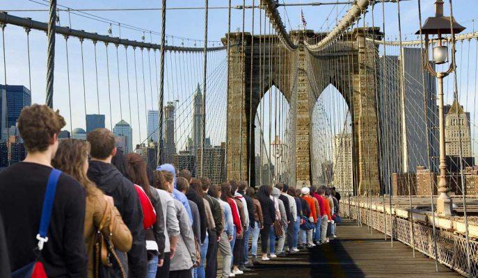 ABD Eylül Ayı İşsizlik Oranı 49 Yılın En Düşük Seviyesine İndi