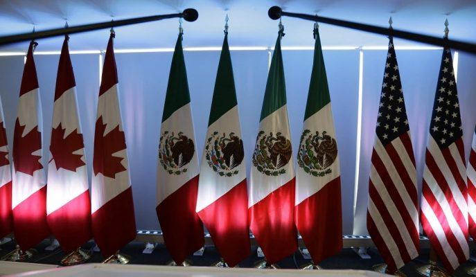 ABD – Meksika – Kanada Arasındaki NAFTA Gitti, Yerine USMCA Geldi