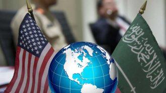 ABD Riyad'a Yaptırım Uygularsa Sonucu Ekonomik Felaket Olur!