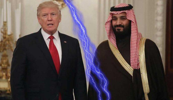 ABD – Suudi Arabistan İlişkilerindeki Gerilim İran'ın İşine Yarayacak
