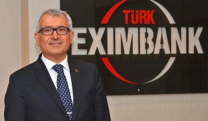 Türk Eximbank İhracatçıya Desteğini Dolar Bazında Yüzde 19 Büyüttü