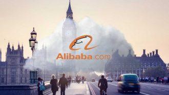 Alibaba Bulut İşini Genişletmek için Londra'da İki Yeni Veri Merkezi Açtı!