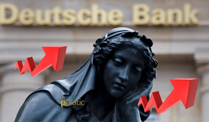 Deutsche Bank Analistleri Endişelendirirken, Yatırımcısını Üzmeye Devam Ediyor!