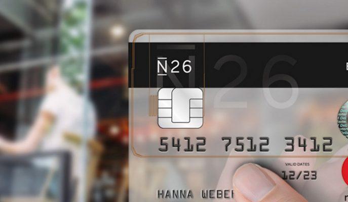 Alman Fintech Girişimi N26 İngiltere'de Faaliyete Başlıyor, Sonraki Hedef ABD!