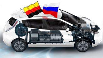 Alman BASF ile Rus Norilsk Nickel Elektrikli Otomobil Bataryasında Buluşuyor!