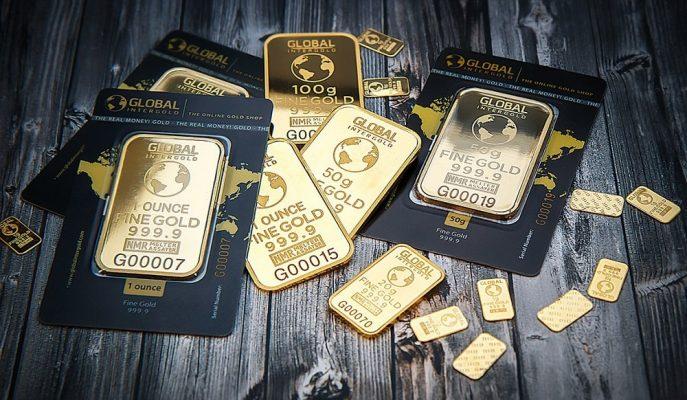 Altın Fiyatları Güvenli Liman Alımlarıyla 3 Ayın Zirvesine Tırmandı