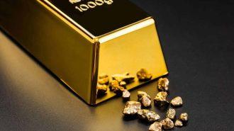 Altın ABD'nin Suudi Arabistan ve Çin İlişkilerindeki Gerilimden Destek Buluyor