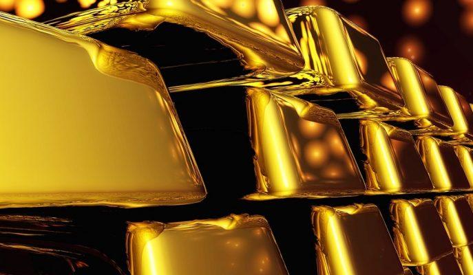 Bankalardaki Altın Hesaplarının Büyüklüğü Bir Yılda 15 Tona Yakın Artış Gösterdi
