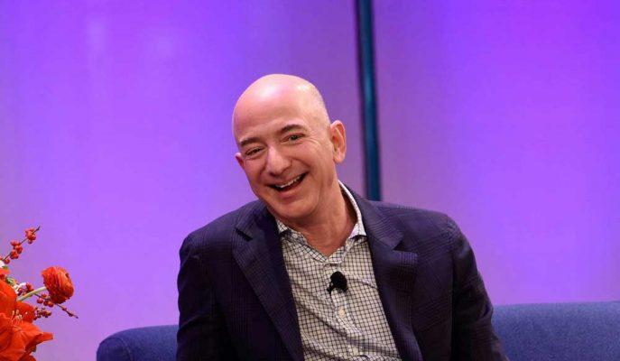 Amazon İngiltere'deki Yeni Ofislerinde 1000 Kişilik İstihdam Yaratacak!
