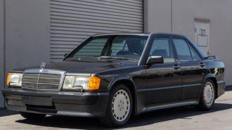 Kalifornia'da Uzun Yıllardan Sonra Ortaya Çıkartılan Satılık Göz Alıcı Araba Koleksiyonu!