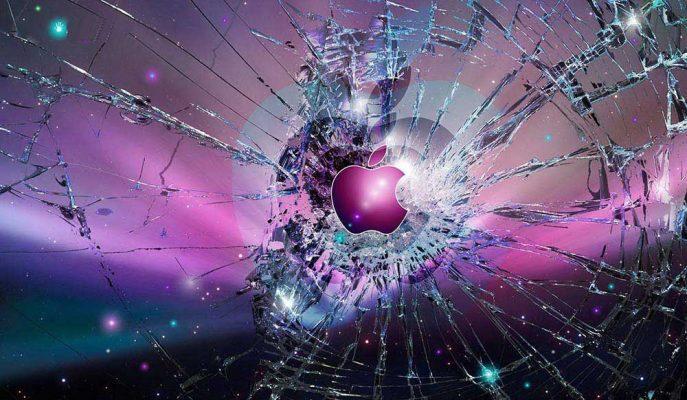 Apple Ürünlerini Her Türlü Darbeden Koruyacak Kılıf Geliştiriyor