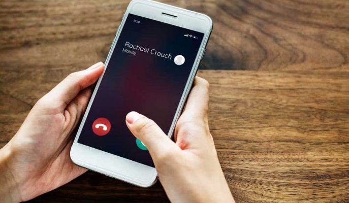 Apple iPhone'lara Gelen Reklam Aramalarını Engelleyecek Özellik Geliştiriyor
