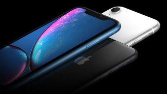 Apple iPhone XR için Beklenen Reklam Filmini Yayınladı