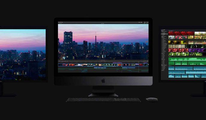 Apple MacBook Pro ve iMac Pro'ların Yetkili Olmayan Servislerde Tamir Edilmesini Engelleyebilir!