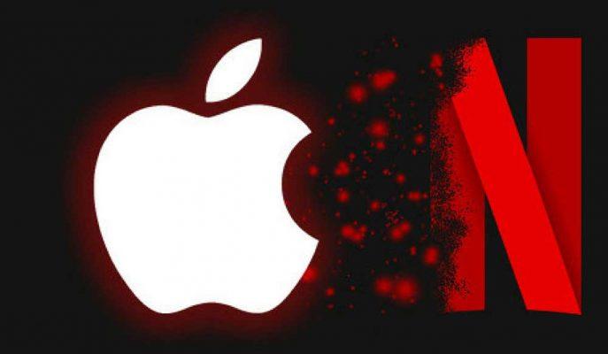 Apple Netflix'e Rakip Olacak Çevrimiçi Servis Geliştiriyor