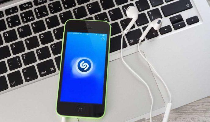 Shazam'ı Satın Alan Apple Kullanıcı Gizlilik İlkelerini Güncelledi
