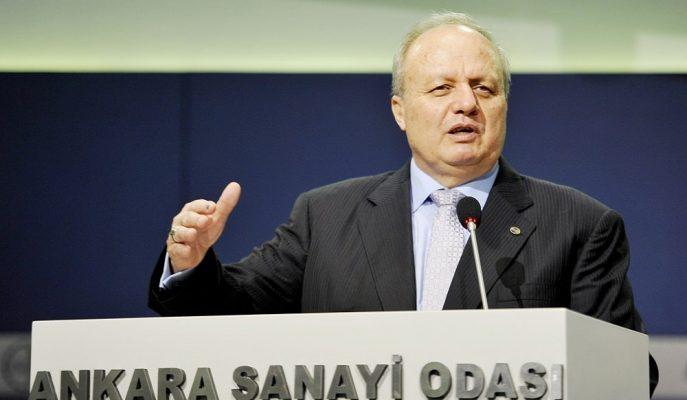 ASO Başkanı Bankacılık Sisteminin Siyasetten Bağımsız Olması Gerektiğini Söyledi