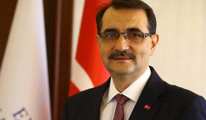 Bakan Fatih Dönmez: Antalya Enerji Sektörünün Geleceği Açısından Önemli