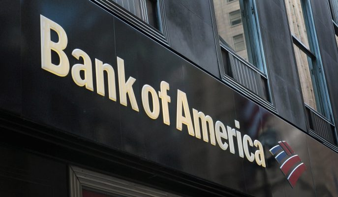 Bank of America Üçüncü Çeyrekte Wall Street Beklentilerini Aştı!