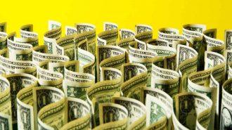 Ağustos İtibarıyla Bankaların Toplam Kredi Stoku 90,4 Milyar Dolara Geriledi