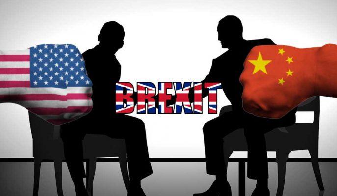 Birleşme ve Satın Alma İştahı Brexit – Ticaret Savaşı İkilisi Yüzünden Düştü!