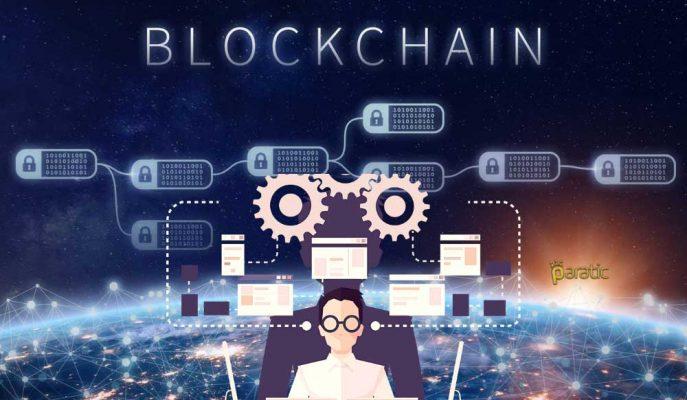 Blockchain Mühendislerine Talep Artarken Maaşları 15 Bin Dolara Çıktı