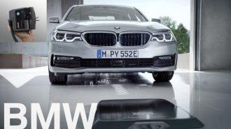 BMW'nin ABD'ye Gönderdiği Elektrikli Araçların Şarj Cihazları Tehlike Saçıyor!