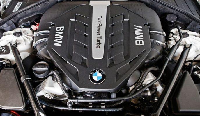 BMW 760Li V12\'lerine Geri Gelin Çağrısı Yapıldı