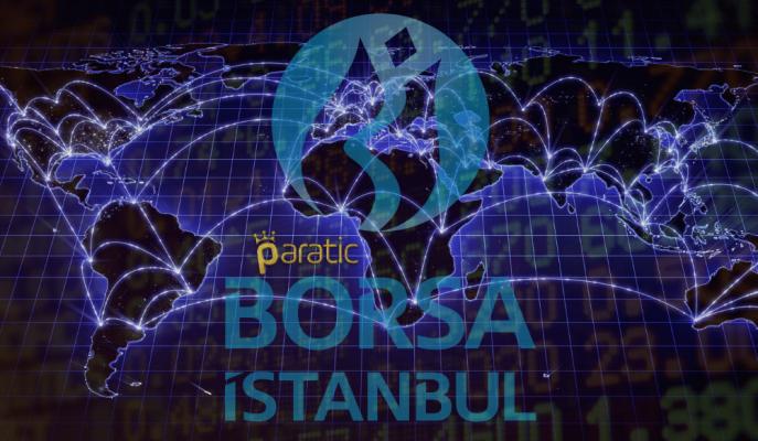 Eksi Açılan Borsa İstanbul Sert Primlenme ile Direncini Kırdı