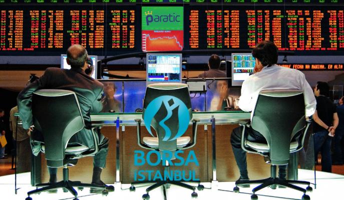 Borsa ve Paritelerde Enflasyonla Mücadele Programının Etkileri
