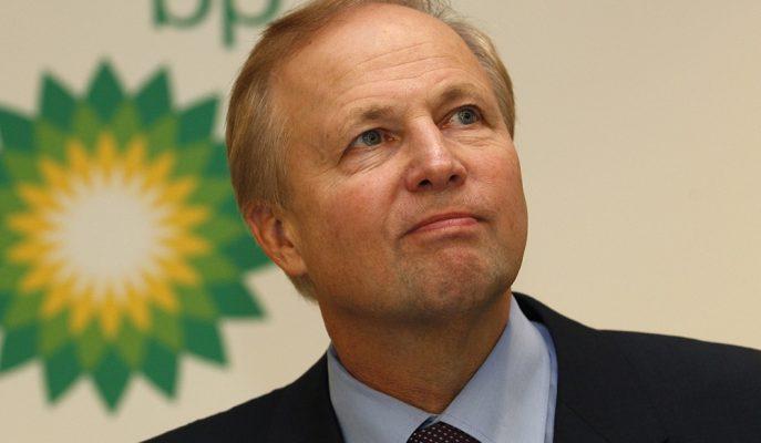 BP CEO'su İran Yaptırımları Yüzünden Petrol Fiyatlarında Aşırı Oynaklık Bekliyor!